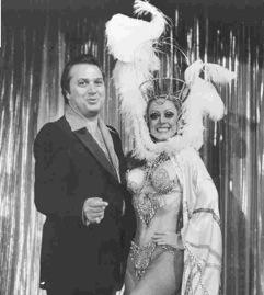 Steve Rossi & Patty Plenty aka Patty Wright