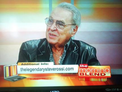 Rossi on the Morning Blend