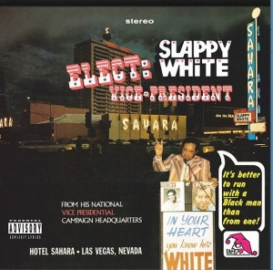 slappy white vice president