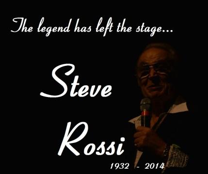 Goodbye Steve